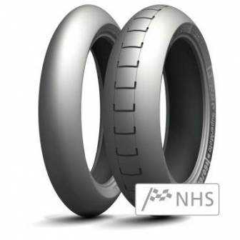 Michelin Moto 120/75 Zr 16,5 Power SuperA Nhs Tl