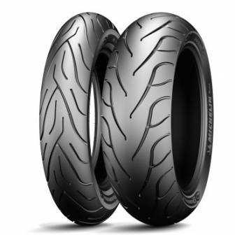 Michelin Moto 180/65 B16 M/C 81h Reinf Commander Ii R Tl/Tt
