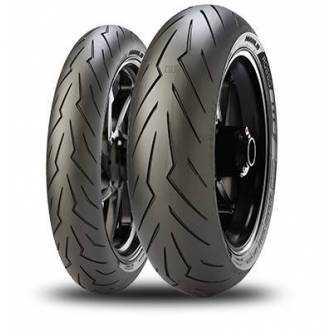 neumatico moto pirelli 160/60 zr 17 69w tl diablo rosso III