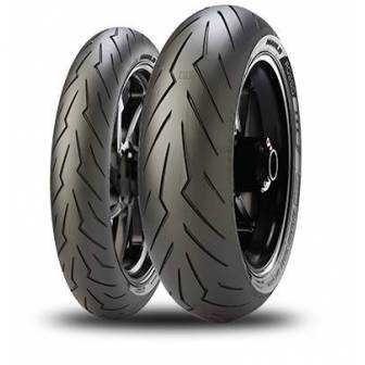 neumatico moto pirelli 180/55 zr 17 73w tl diablo rosso III