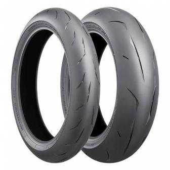 Bridgestone 180/55 Zr17 73w Tl Rs10r