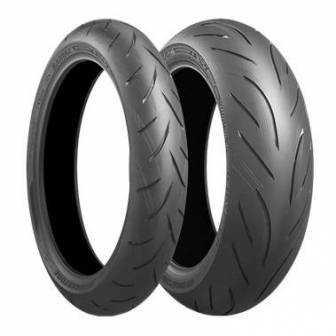 Bridgestone 180/55 Zr17 73w Tl S21