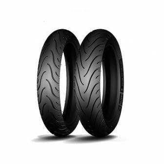 Michelin Moto 130/70 R 17 M/C 62h Pilot Street Radial R Tl/Tt