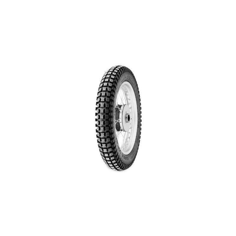 Neumático moto pirelli 2.75 - 21 45p tl mt 43 pro trial
