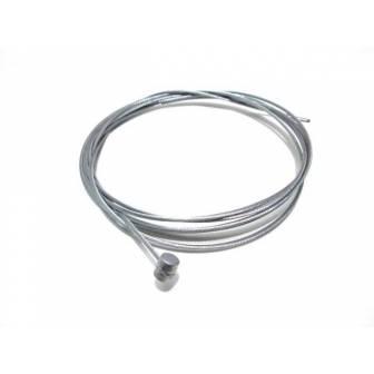 Cable de CAMBIO para moto VESPA cabeza 6X6,5