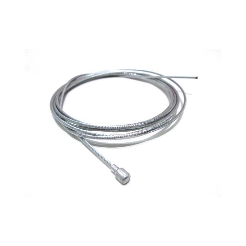 Cable de FRENO PERA para moto cabeza 5,30X6,40