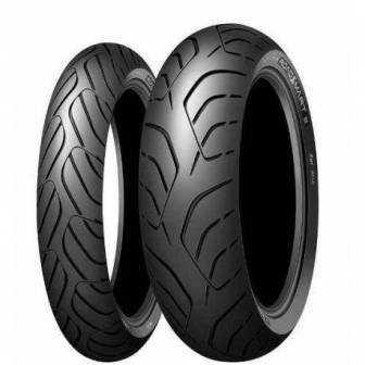 Dunlop 190/55zr17 (75w) Tl Spmax Roadsmart Iii
