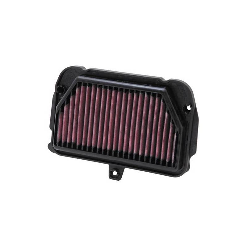 Filtro de aire KN para moto APRILIA AL-1010