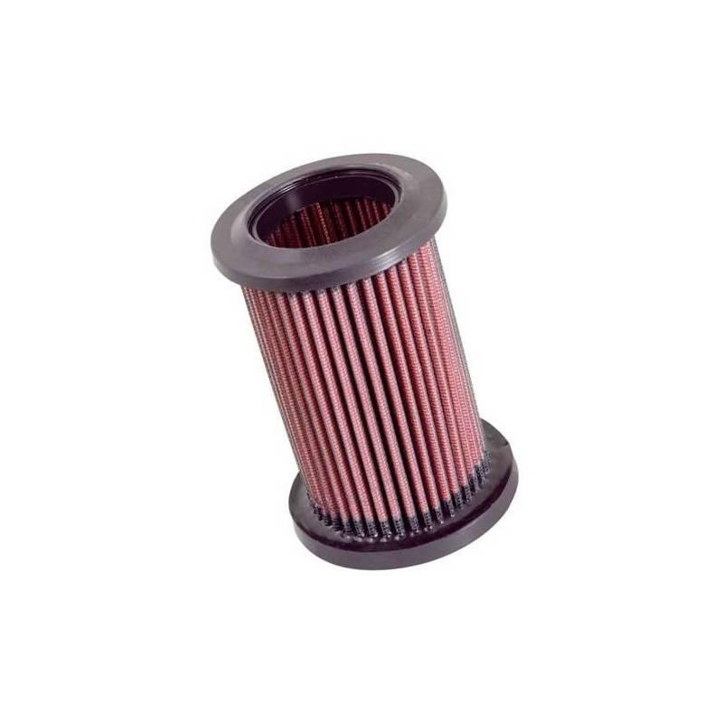 Filtro de aire KN para moto DUCATI DU-1006