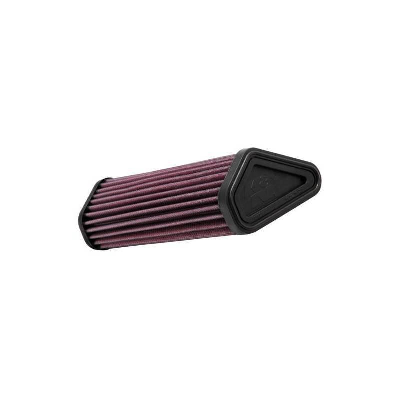 Filtro de aire KN para moto DUCATI DU-1210