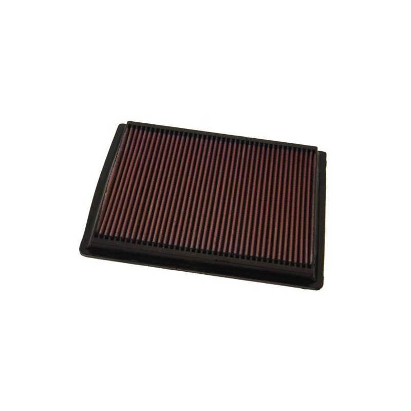 Filtro de aire KN para moto DUCATI DU-9001