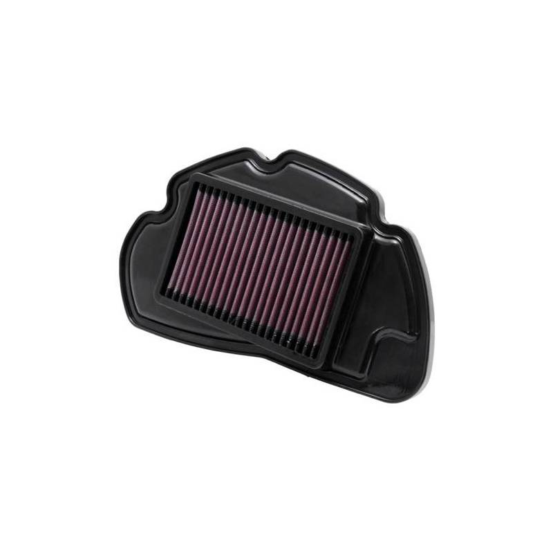 Filtro de aire KN para moto HONDA HA-1211