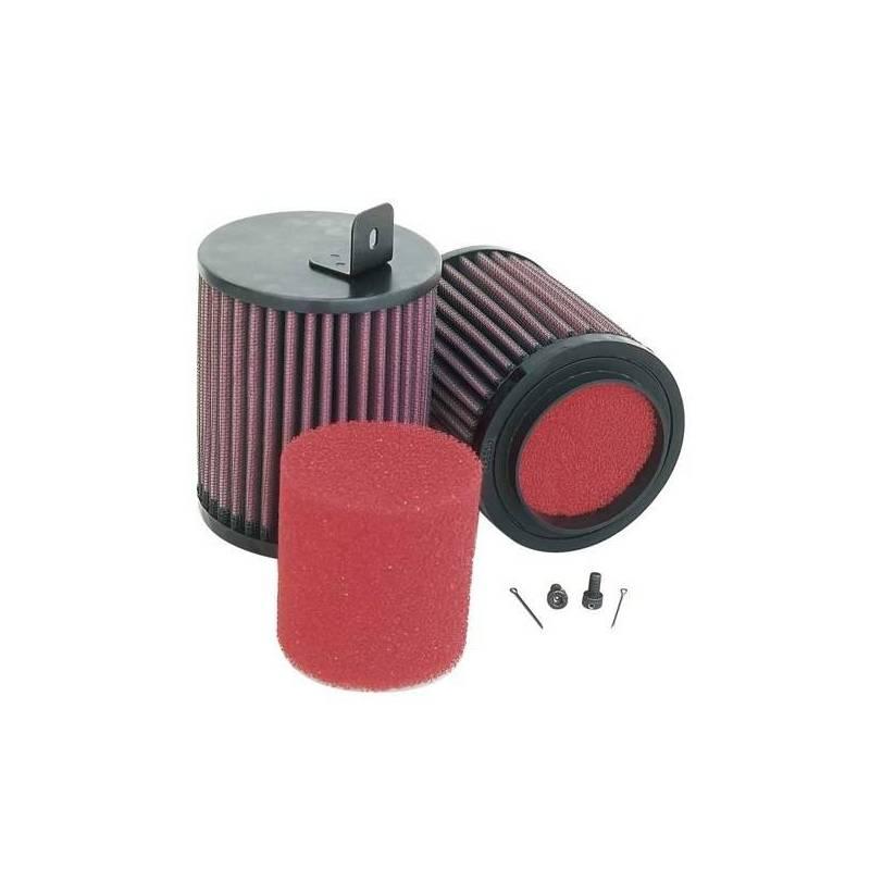 Filtro de aire KN para moto HONDA HA-5100