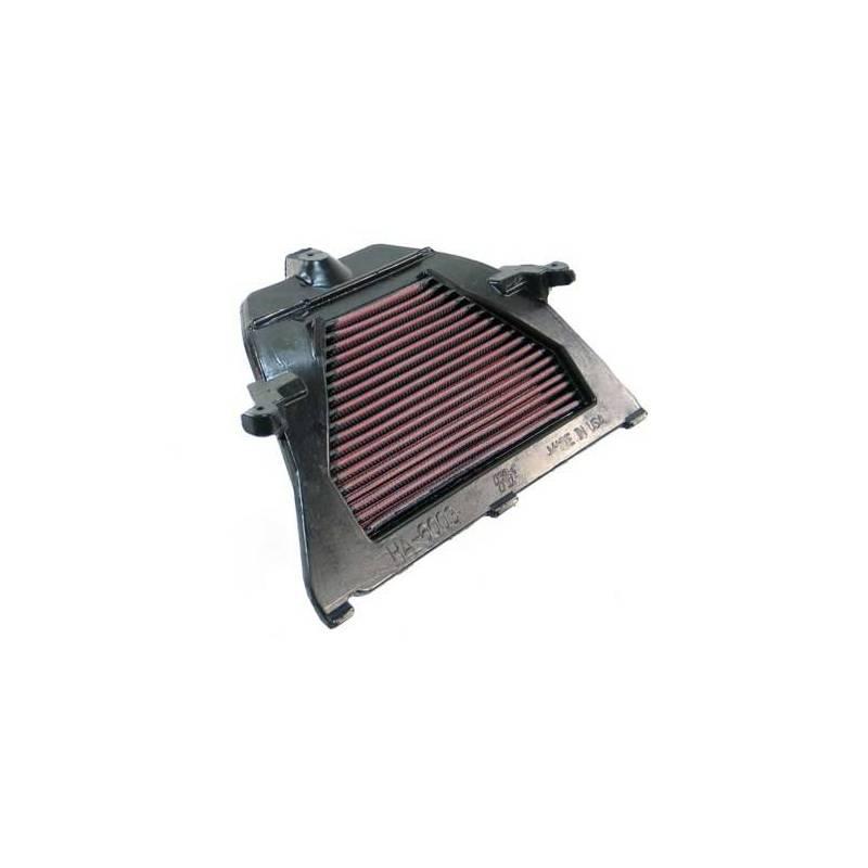 Filtro de aire KN para moto HONDA HA-6003