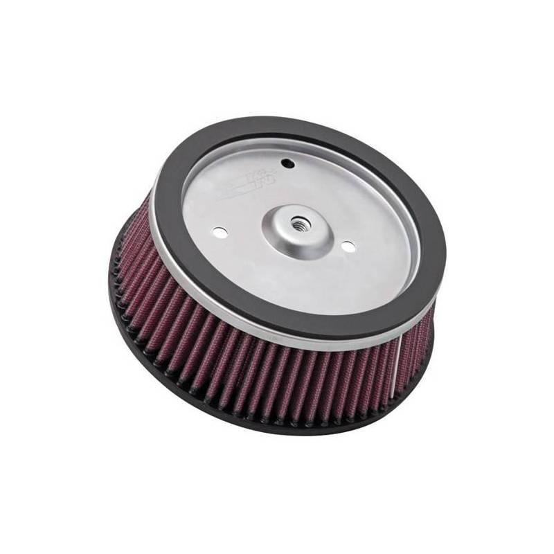 Filtro de aire KN para moto HARLEY DAVIDSON HD-0800
