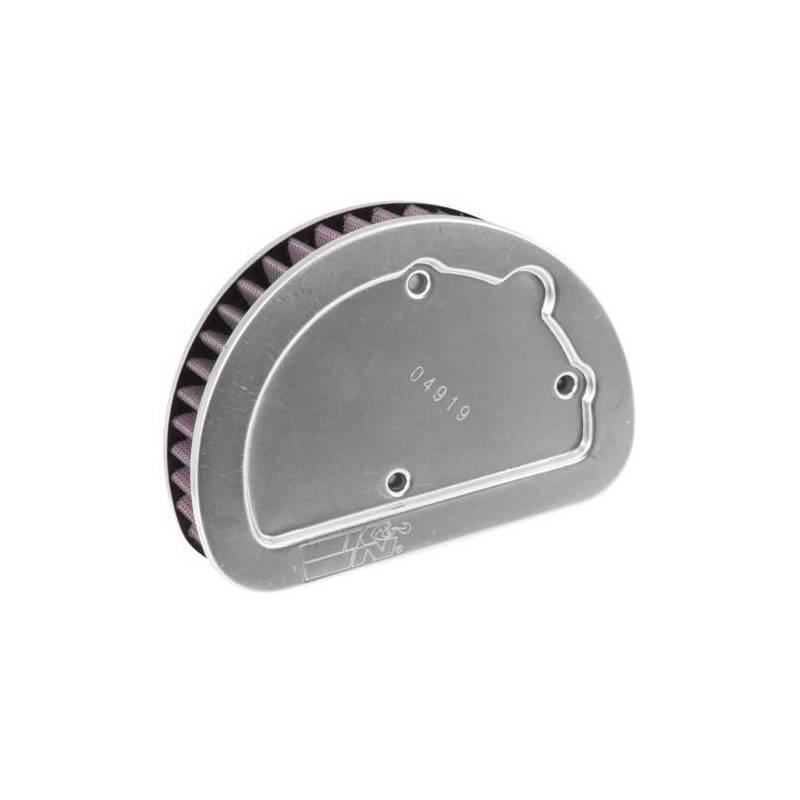Filtro de aire KN para moto HARLEY DAVIDSON HD-1614