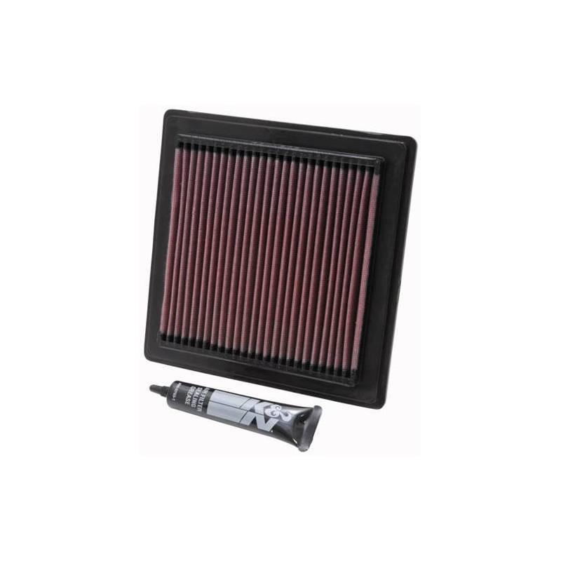 Filtro de aire KN para moto POLARIS PL-5003