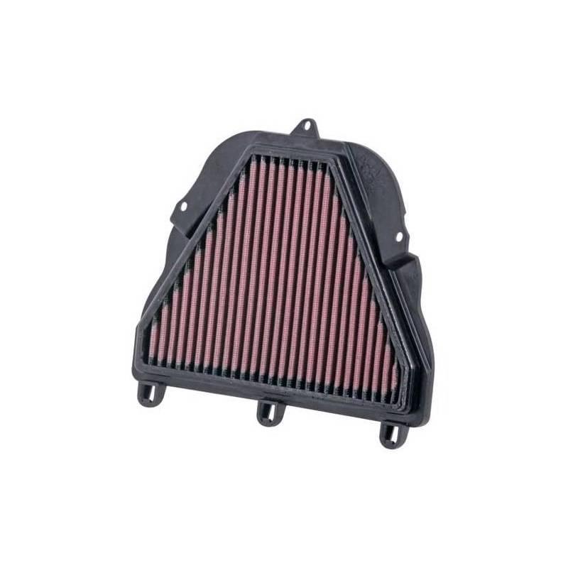 Filtro de aire KN para moto TRIUMPH TB-6706