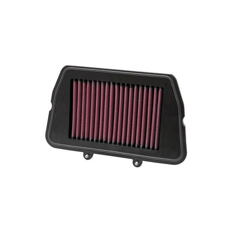 Filtro de aire KN para moto TRIUMPH TB-8011