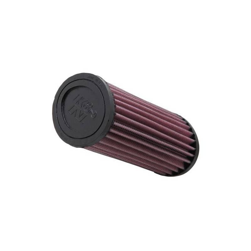 Filtro de aire KN para moto TRIUMPH TB-9004