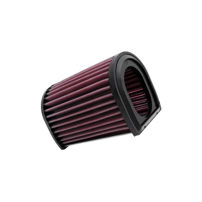 Filtro de aire KN para moto YAMAHA YA-1301
