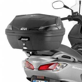 Fijacion Givi Sr3106 Moto Suzuki