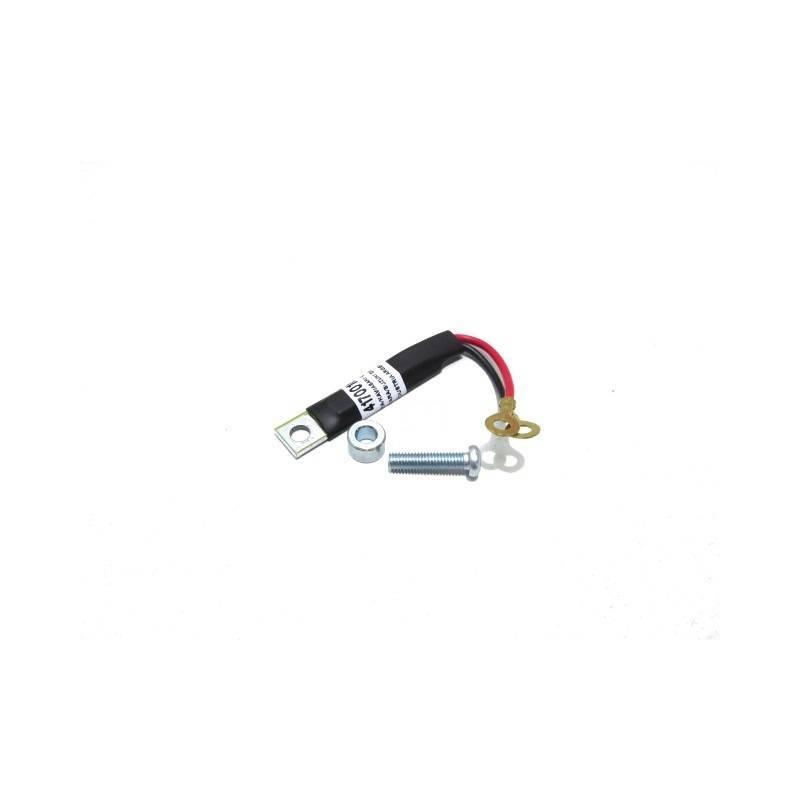 REGULADOR de corriente para moto y ciclomotor 04170016