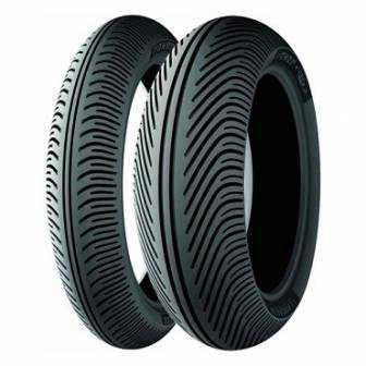 Michelin Moto 12/60 R17 Power Rain F Tl