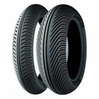 Michelin Moto 19/69 R17 Power Rain R Tl