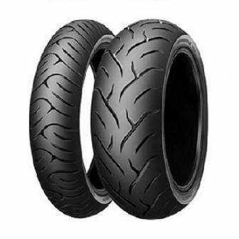 Dunlop 130/70r18 M/C 63v Tl D221f A
