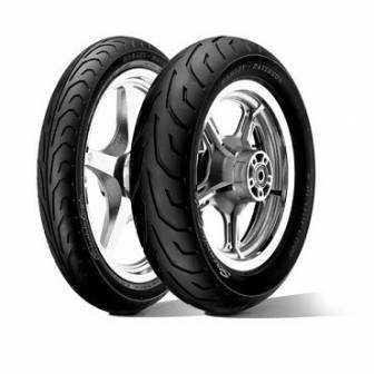 Dunlop 180/60b17 75v Tl Gt502 (harley.d)