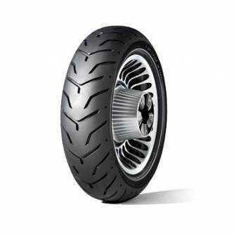Dunlop 200/55r17 78v Tl D407 (harley-d)
