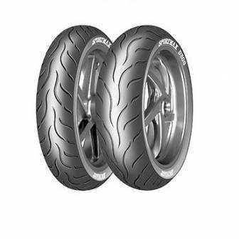 Dunlop 120/70zr19 (60w) Tl Spmax D208f