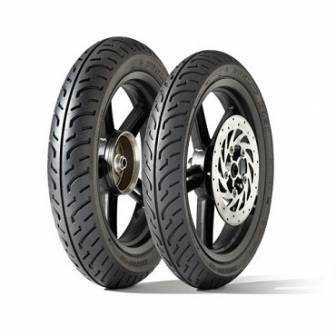 Dunlop 100/80-16 50p Tl D451 ( Am )