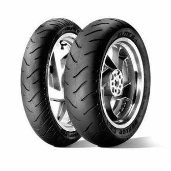 Dunlop 90/90-21 54h Tl Elite 3