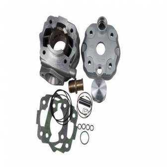 Cilindro ITALKIT 50cc Derbi Euro2 1aro CK.12.501.G1