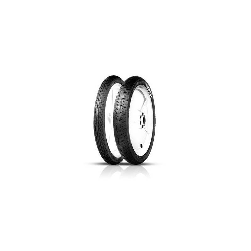 Neumático moto pirelli 130/90 - 15 m/c 66s. tl city demon