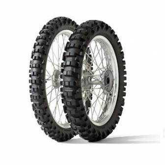 Dunlop 100/90-19 57m Tt D952