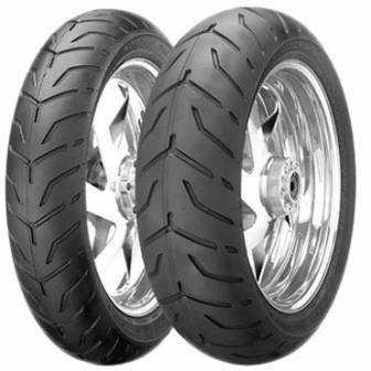 Dunlop Mh90-21 54h Tl D408f (harley.d)
