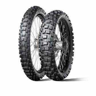 Dunlop 80/100-21 51m Tt Geomax Mx71 F