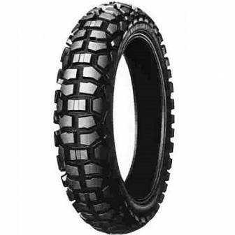 Dunlop 70/100-19 42p Tt D605f