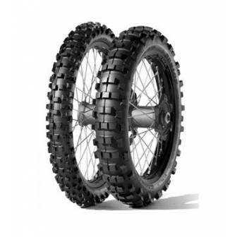 Dunlop 90/90-21 54r Tt Geomax Enduro S