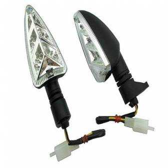 Intermitente 13859 Tras Dcho Yamaha Yzf125r Led