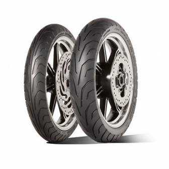 Dunlop 110/80-17 57s Tl Arrowmax Streetsmart