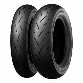 Dunlop 100/90-12 49j Tl Tt93f Gp