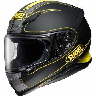 Casco Shoei NXR Flagger TC-3 - Motorecambios V.Ferrer