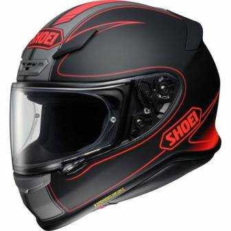 Casco Shoei NXR Flagger TC-1 - Motorecambios V.Ferrer