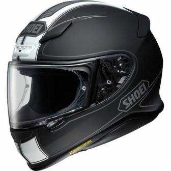 Casco Shoei NXR Flagger TC-5 - Motorecambios V.Ferrer