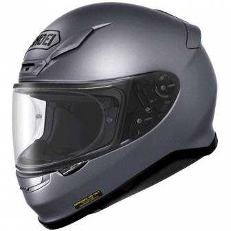 Casco SHOEI NXR Pearl Grey - Motorecambios V.Ferrer
