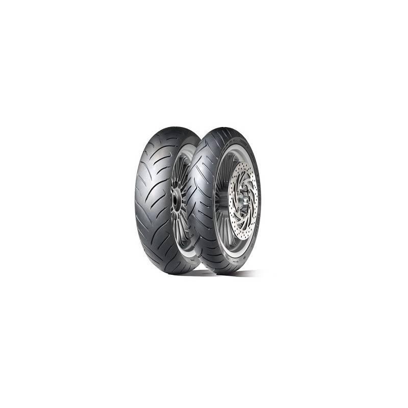 Dunlop 3.00-10 50j Tl Scootsmart